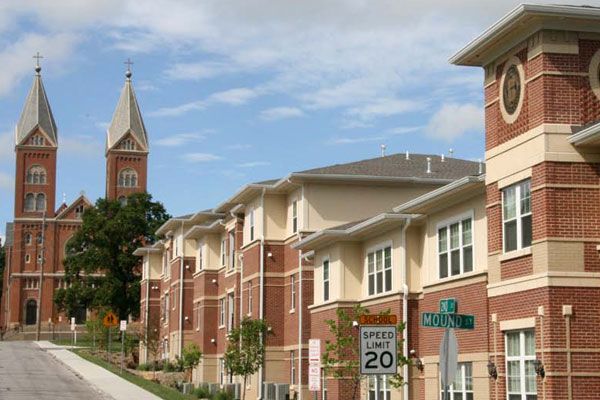 Newsome Development And Investments Benedictine College