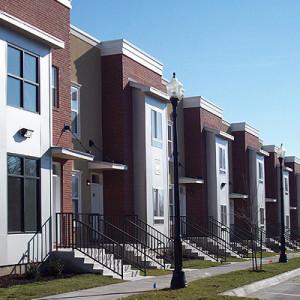 Newsome Development and Investments | Washburn University – Topeka, KS